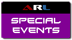 ARL Special Events Series