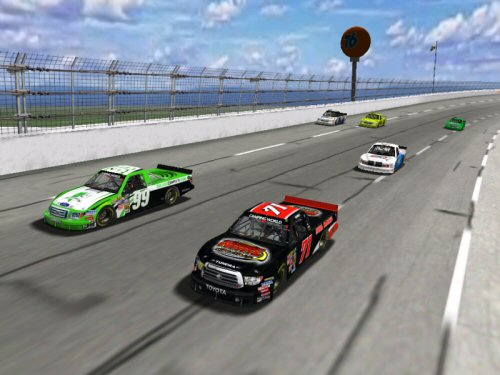 Photo credit: lepage71 / NASCAR Heat Racing League