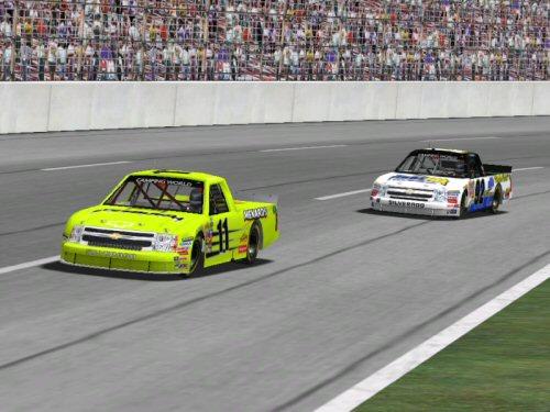 Photo credit: lepage71 / NASCAR Heat Racing League