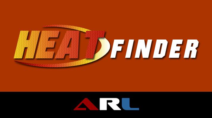 HeatFinder