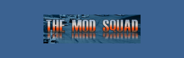 The Mod Squad (League)