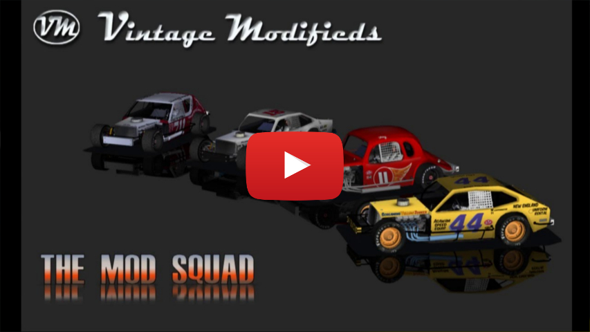 The Mod Squad's new YouTube channel in action (DaveO / The Mod Squad)