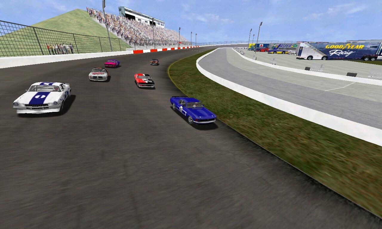 Heat Digital Racing League