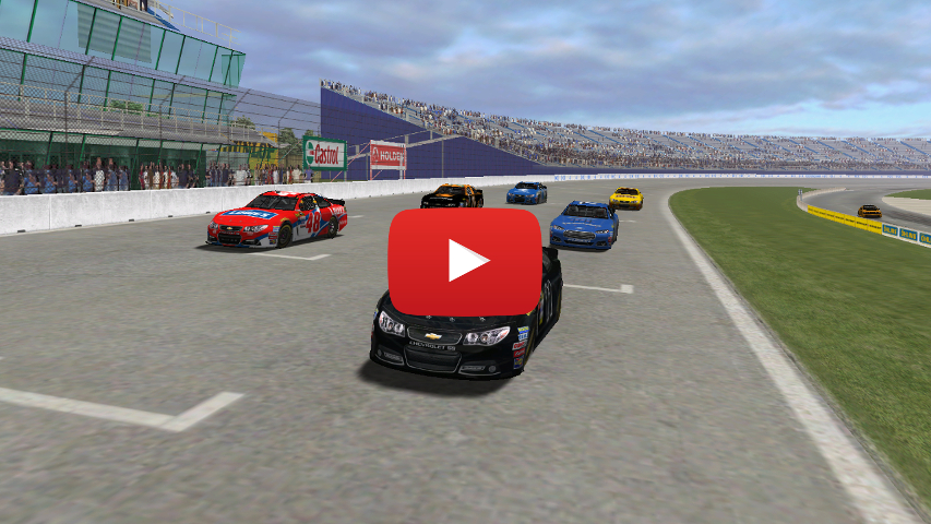 Race replay from the ARL Patch Cup Series Rockingham UK Tour 120 held on Saturday, July 30th 2016