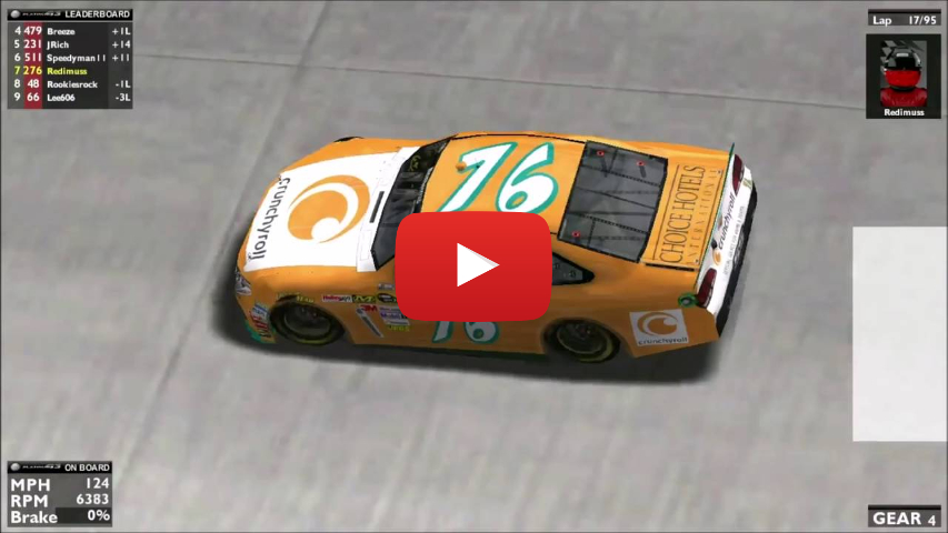 Qualifying session replay from the ARL Patch Cup Series Bristol 101 held on Saturday, April 16th 2016