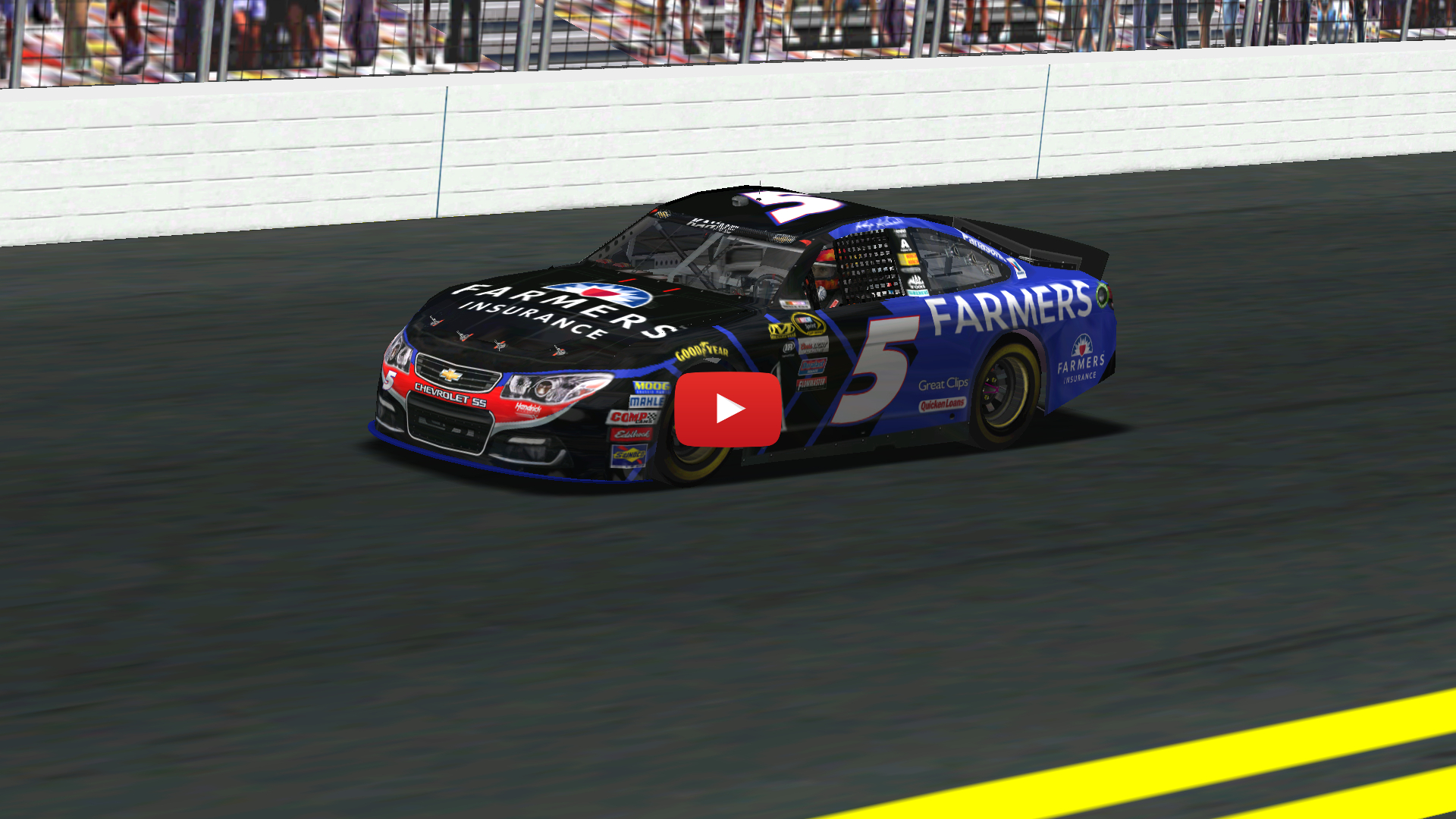 Race replay from the ARL Patch Cup Series Daytona 200 presented by Patch held on Saturday, February 25th 2017.