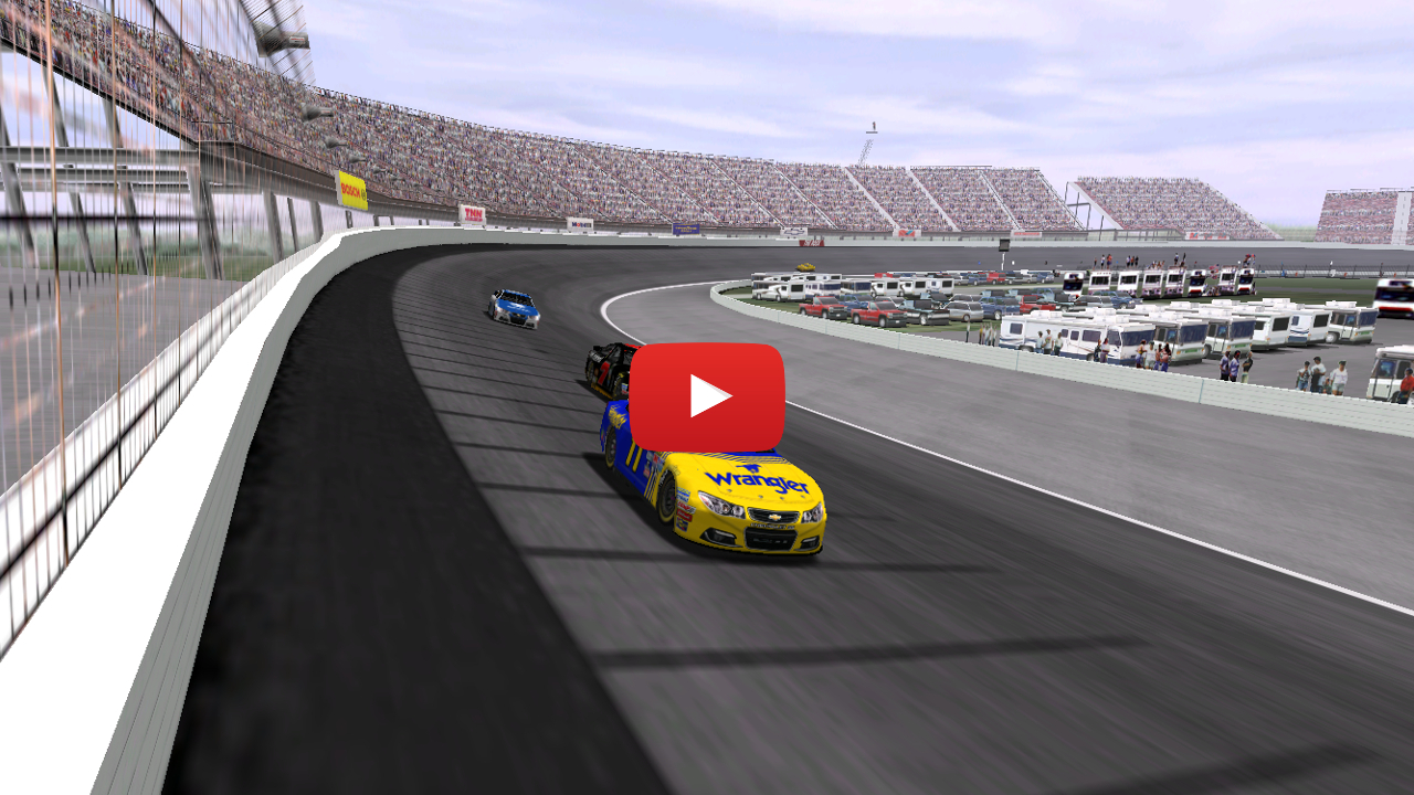 Race replay from the ARL Patch Cup Series North Carolina 160 held on Saturday, March 18th 2017.