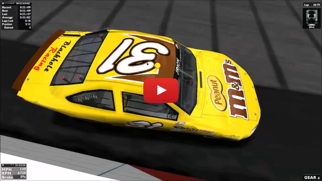 Qualifying session replay from the ARL Patch Cup Series North Carolina 160 held on Saturday, March 18th 2017.