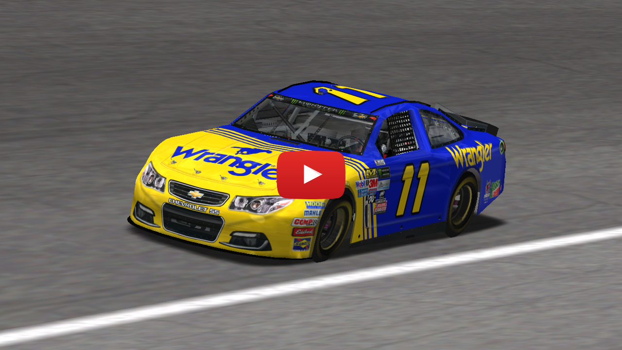 Race replay from the ARL Patch Cup Series Golden Gate 160 held on Saturday, March 25th 2017.