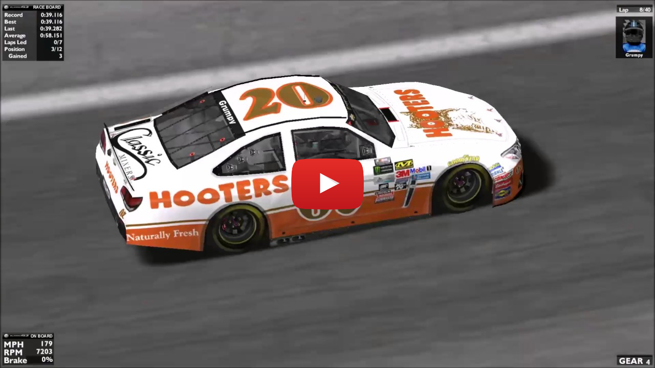 Qualifying session replay from the ARL Patch Cup Series Golden Gate 160 held on Saturday, March 25th 2017.