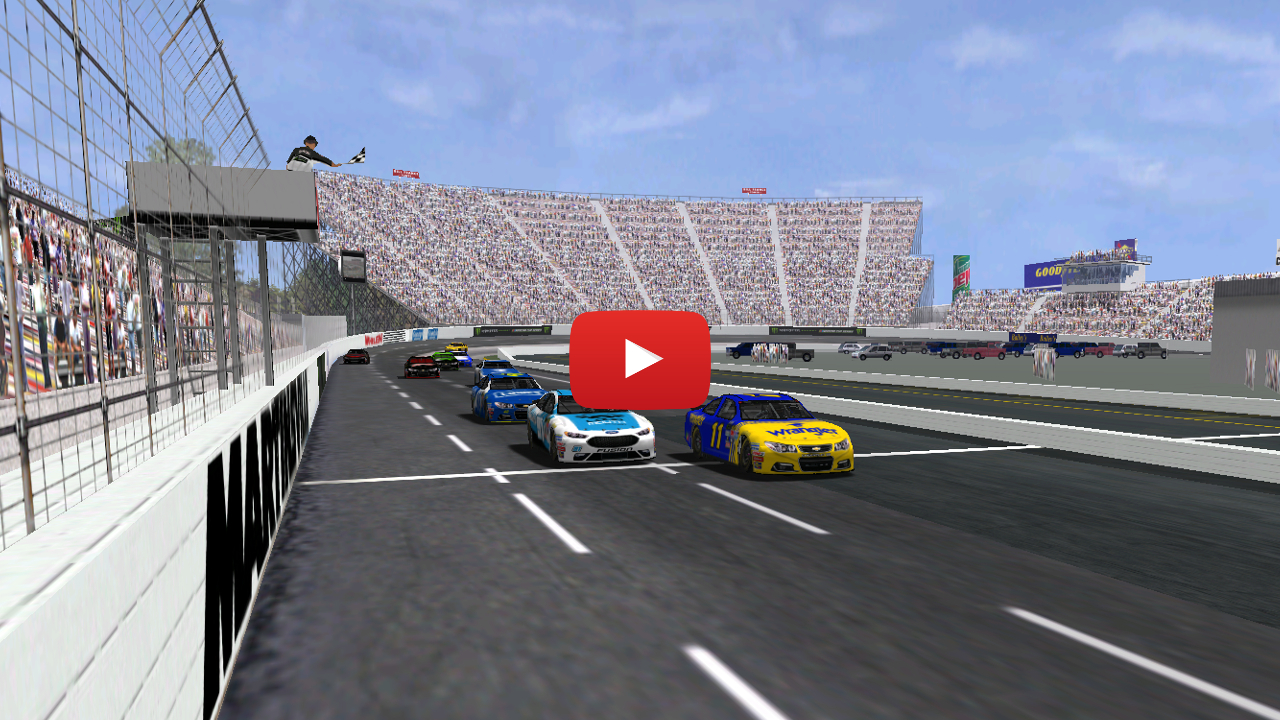 Race replay from the ARL Patch Cup Series Virginia 150 held on Saturday, April 1st 2017.