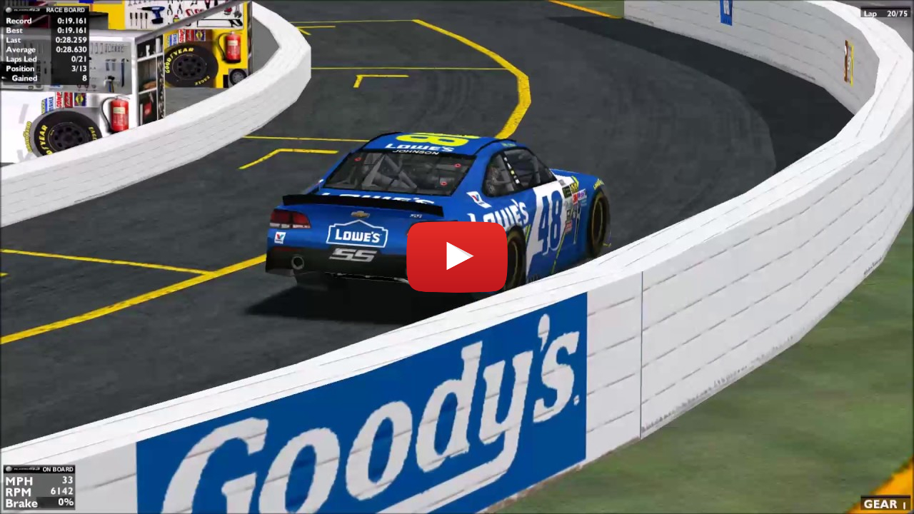 Qualifying session replay from the ARL Patch Cup Series Virginia 150 held on Saturday, April 1st 2017.