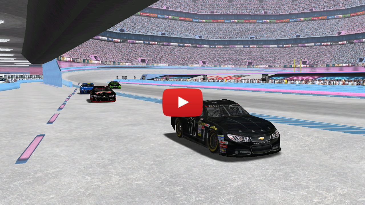 Race replay from the ARL Patch Cup Series The Mod Squad Superdome 200 held on Saturday, April 8th 2017.