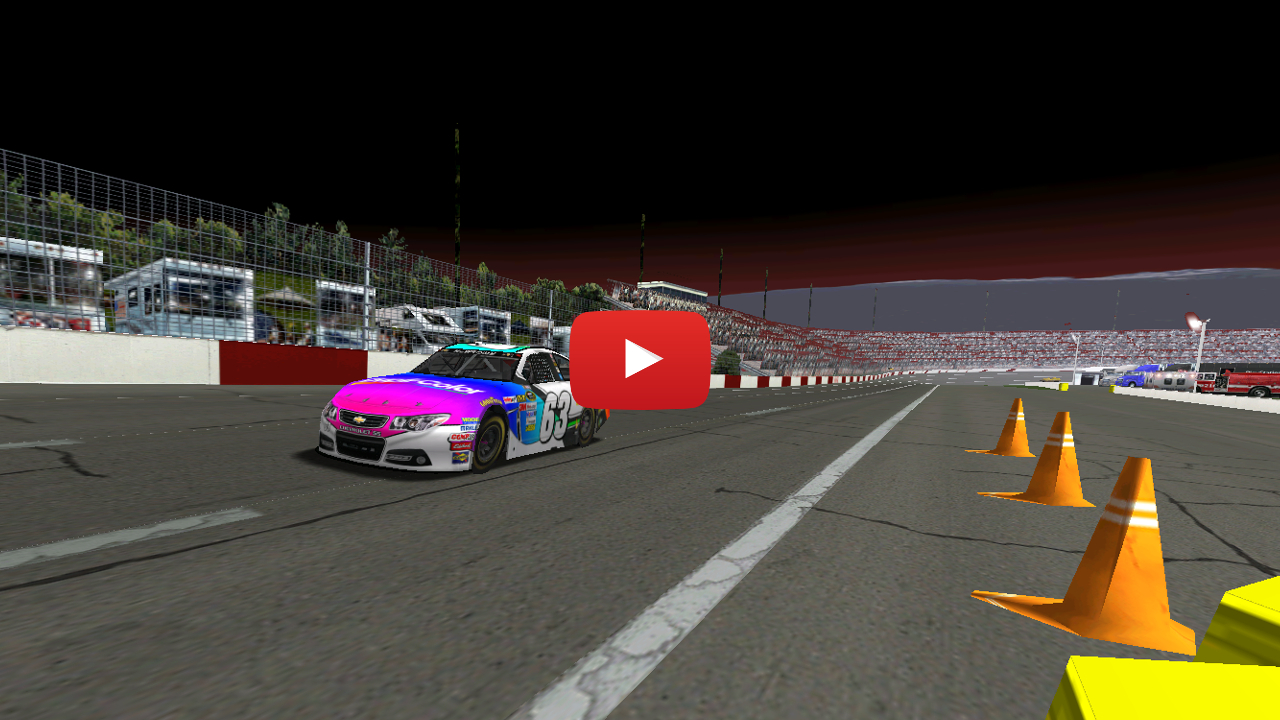 Race replay from the ARL Patch Cup Series Wilkesboro Classic 140 held on Saturday, April 15th 2017.