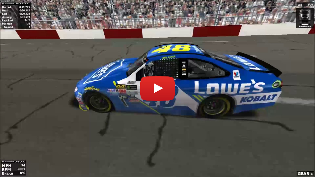 Qualifying session replay from the ARL Patch Cup Series Wilkesboro Classic 140 held on Saturday, April 15th 2017.