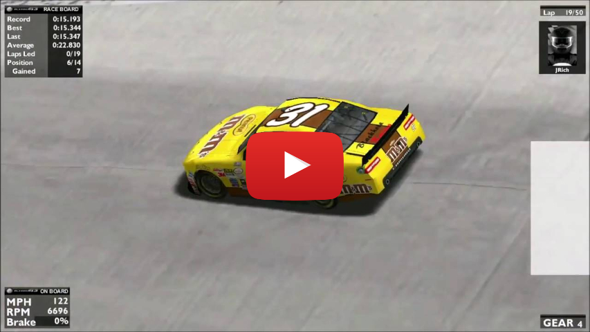 Qualifying session replay from the ARL T-Bone National Series Bristol 50 held on Saturday, April 16th 2016