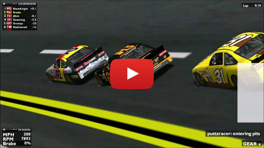 Qualifying session replay from the ARL T-Bone National Series Talladega 100 held on Saturday, April 23rd 2016